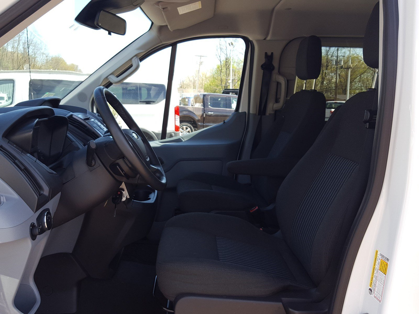 2016 Transit 150 Low Roof, Passenger Wagon #PBT1626 - photo 8