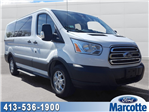 2016 Transit 150 Low Roof,  Passenger Wagon #PBT1626 - photo 1