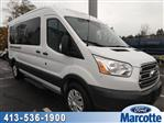2016 Transit 350 Med Roof 4x2,  Passenger Wagon #PBT1635 - photo 1