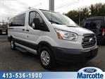 2017 Transit 150 Low Roof 4x2,  Passenger Wagon #PBT1656 - photo 1