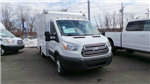 2017 Transit 350 HD Low Roof DRW, Supreme Service Utility Van #Q7425 - photo 1
