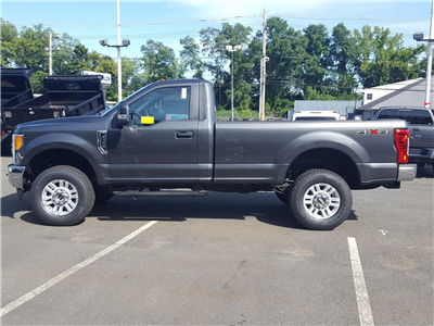 2017 F-350 Regular Cab 4x4 Pickup #Q7523 - photo 3
