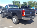 2017 F-350 Regular Cab 4x4 Pickup #Q7523 - photo 2