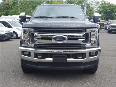 2017 F-250 Super Cab 4x4 Pickup #Q7561 - photo 8