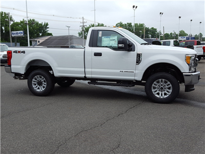2017 F-350 Regular Cab 4x4, Pickup #Q7590 - photo 6