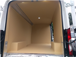 2017 Transit 250 Medium Roof Van Upfit #Q7722 - photo 1