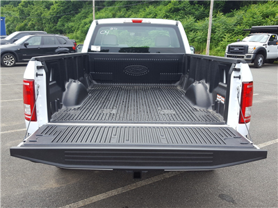 2017 F-150 Regular Cab, Pickup #Q7737 - photo 15