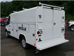 2017 Transit 350, Reading Aluminum CSV Service Utility Van #Q7740 - photo 2