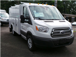 2017 Transit 350, Reading Aluminum CSV Service Utility Van #Q7740 - photo 7