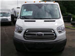 2017 Transit 350, Reading Aluminum CSV Service Utility Van #Q7740 - photo 8
