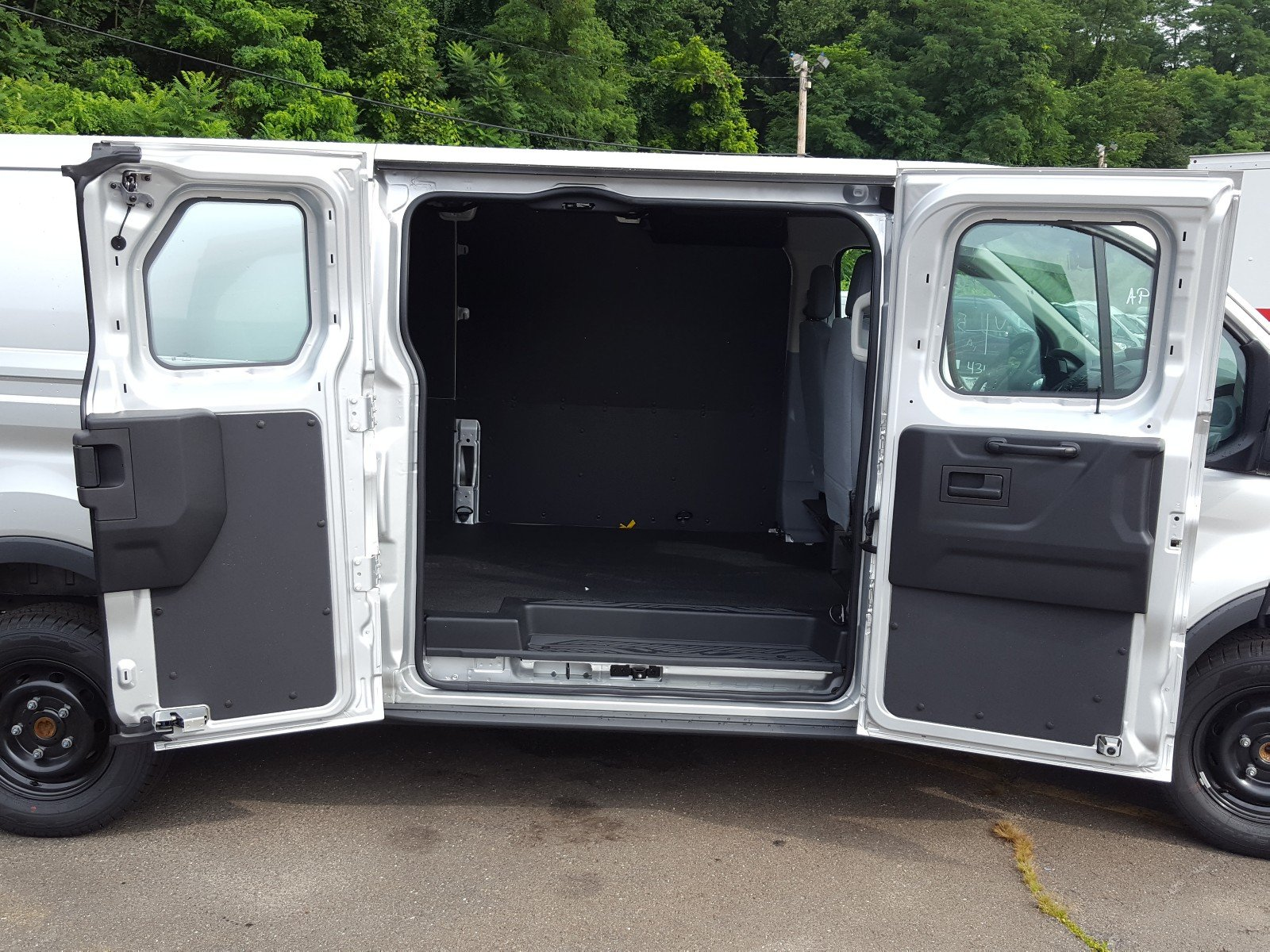 2017 Transit 350 Low Roof Cargo Van #Q7752 - photo 16