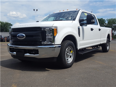 2017 F-350 Crew Cab Pickup #Q7767 - photo 1