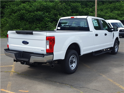 2017 F-350 Crew Cab Pickup #Q7767 - photo 5