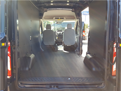 2017 Transit 250 Cargo Van #Q7918 - photo 2