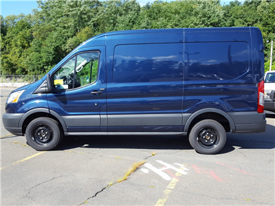 2017 Transit 250 Cargo Van #Q7918 - photo 3