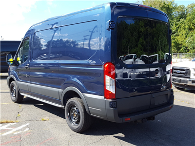 2017 Transit 250 Cargo Van #Q7918 - photo 4