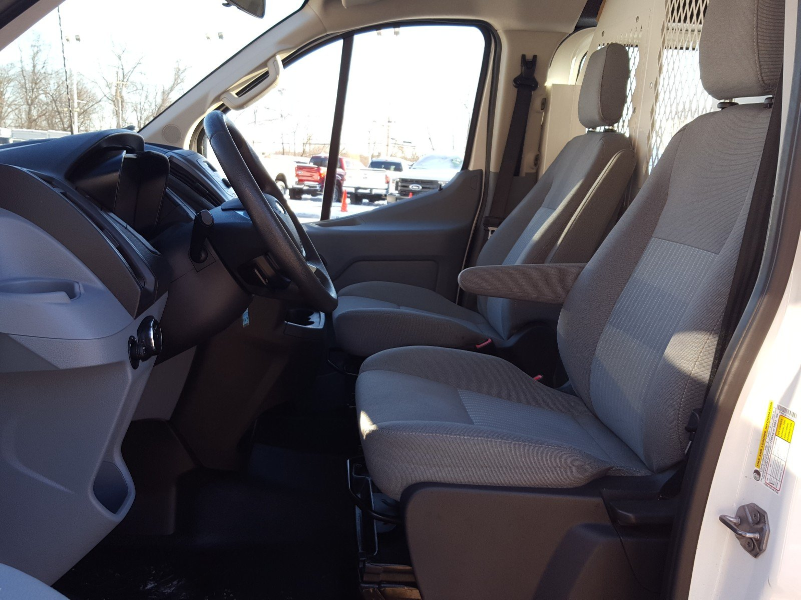 2015 Transit 250 Van Upfit #Q7965B - photo 11