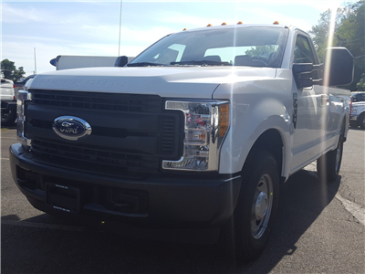 2017 F-250 Regular Cab Pickup #Q7996 - photo 1