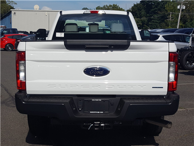 2017 F-250 Regular Cab Pickup #Q7996 - photo 4