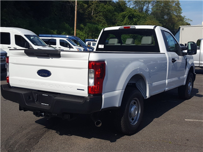 2017 F-250 Regular Cab Pickup #Q7996 - photo 5