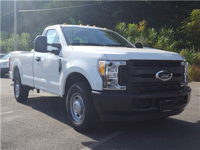 2017 F-250 Regular Cab Pickup #Q7996 - photo 7