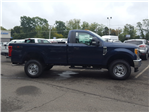 2017 F-350 Regular Cab 4x4 Pickup #QT013 - photo 6