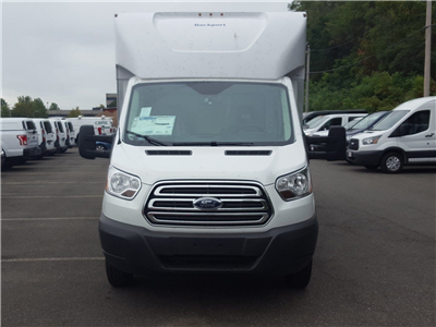 2017 Transit 350 HD DRW 4x2,  Rockport Cutaway Van #QT025 - photo 8