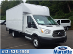 2017 Transit 350 HD DRW 4x2,  Rockport Cutaway Van #QT025 - photo 1