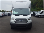 2017 Transit 350 HD DRW, Rockport Rockport Cutaway Van #QT025 - photo 8