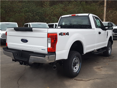 2017 F-250 Regular Cab 4x4, Pickup #QT069 - photo 5