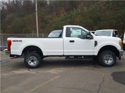 2017 F-250 Regular Cab 4x4, Pickup #QT069 - photo 6