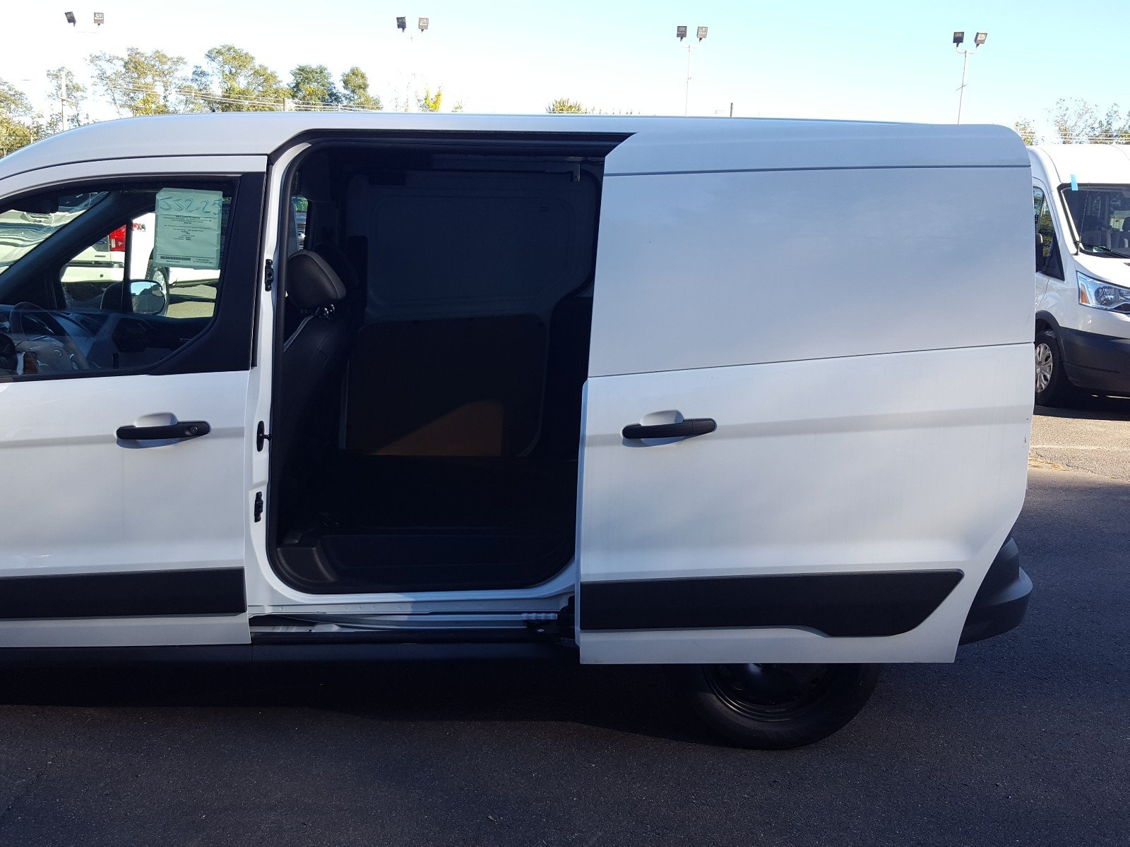 2018 Transit Connect, Cargo Van #R7005 - photo 17