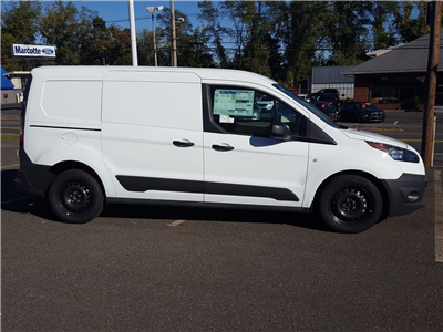 2018 Transit Connect, Cargo Van #R7005 - photo 5