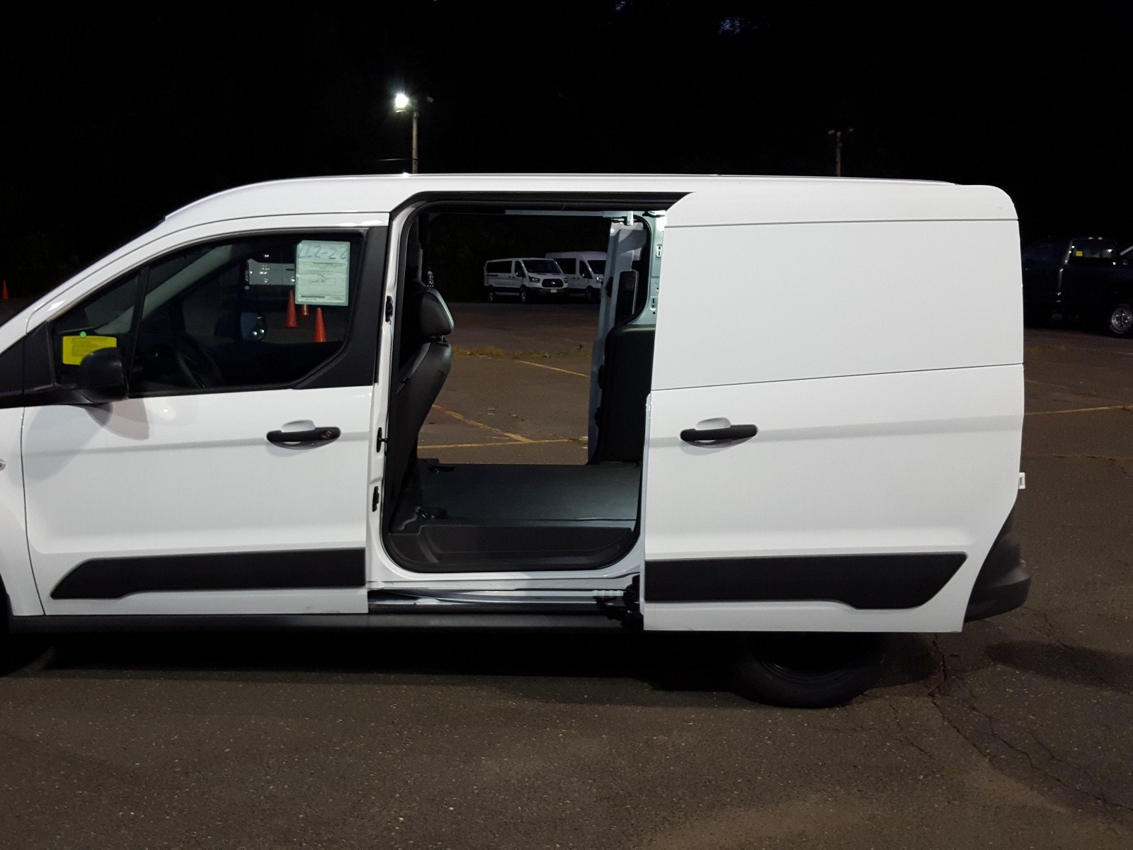 2018 Transit Connect, Cargo Van #R7006 - photo 19