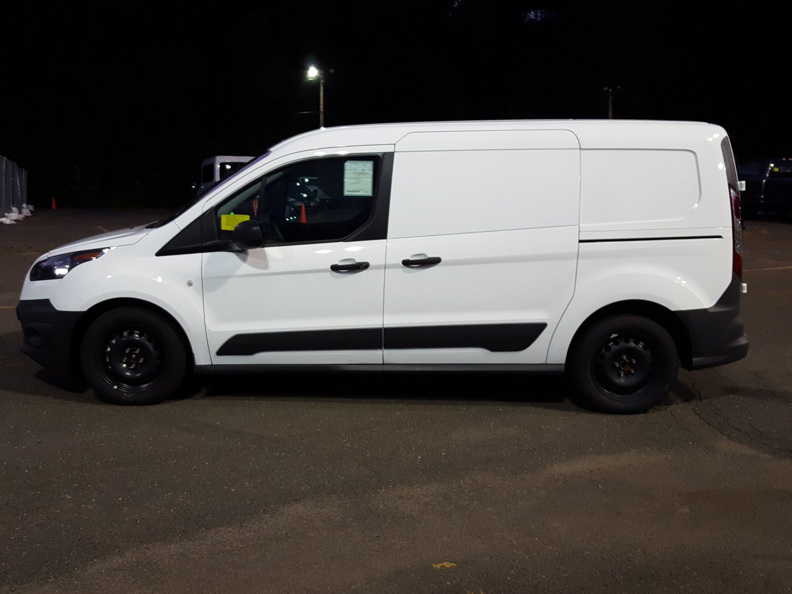 2018 Transit Connect, Cargo Van #R7006 - photo 3