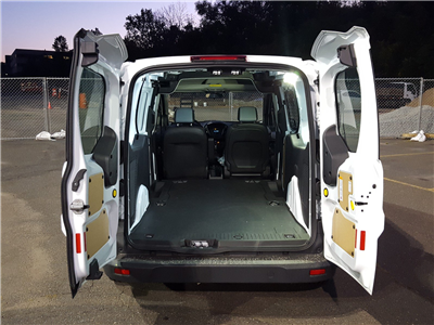 2018 Transit Connect, Cargo Van #R7006 - photo 2