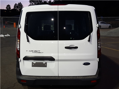 2018 Transit Connect, Cargo Van #R7006 - photo 5