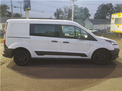 2018 Transit Connect, Cargo Van #R7006 - photo 7