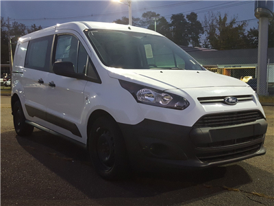 2018 Transit Connect, Cargo Van #R7006 - photo 8