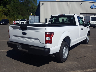 2018 F-150 Regular Cab Pickup #R7013 - photo 5