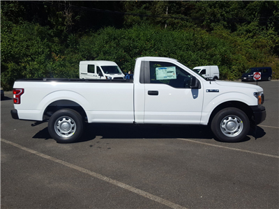 2018 F-150 Regular Cab Pickup #R7013 - photo 6