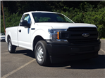 2018 F-150 Regular Cab Pickup #R7013 - photo 7