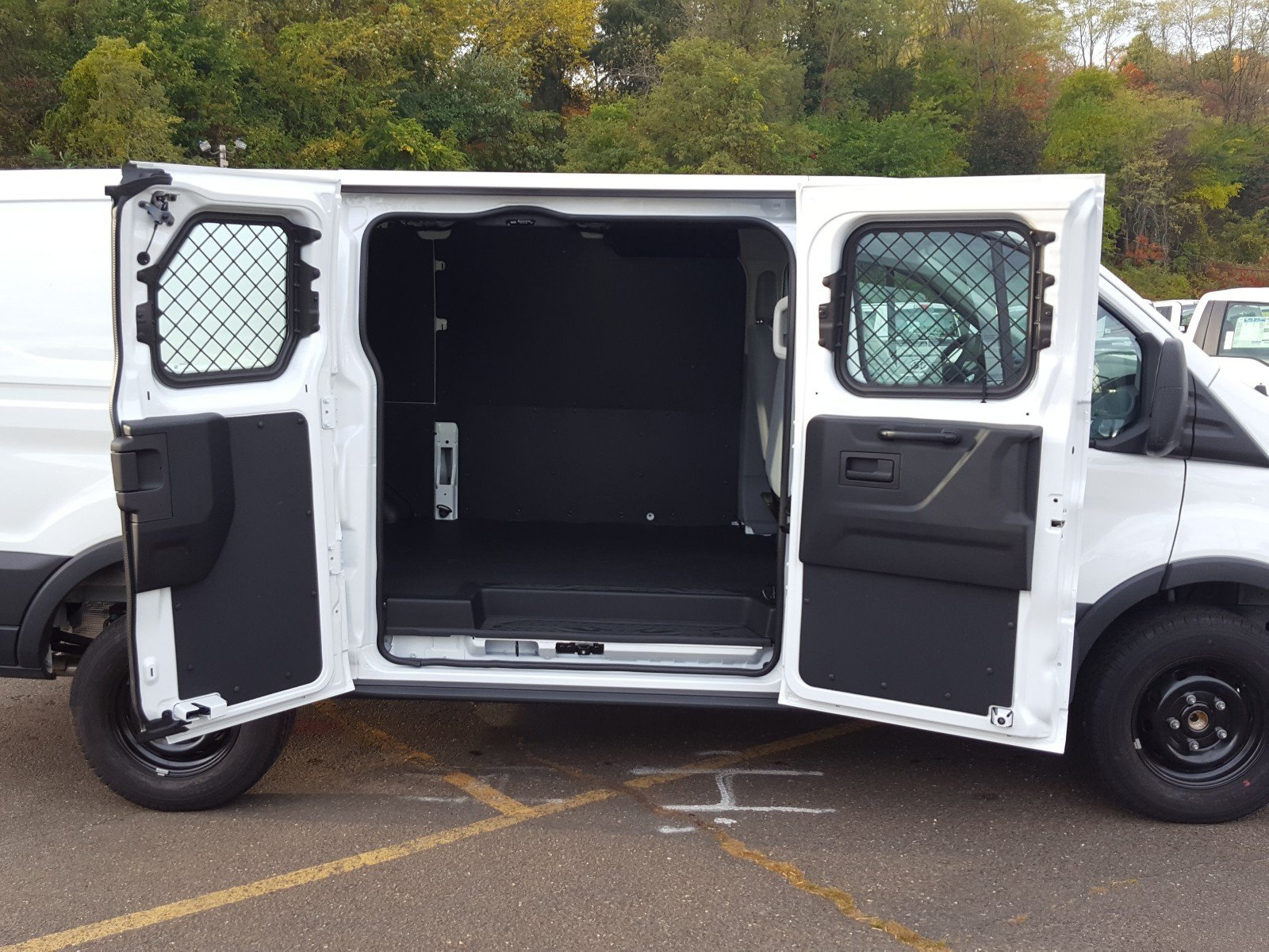 2018 Transit 250 Cargo Van #R7039 - photo 15