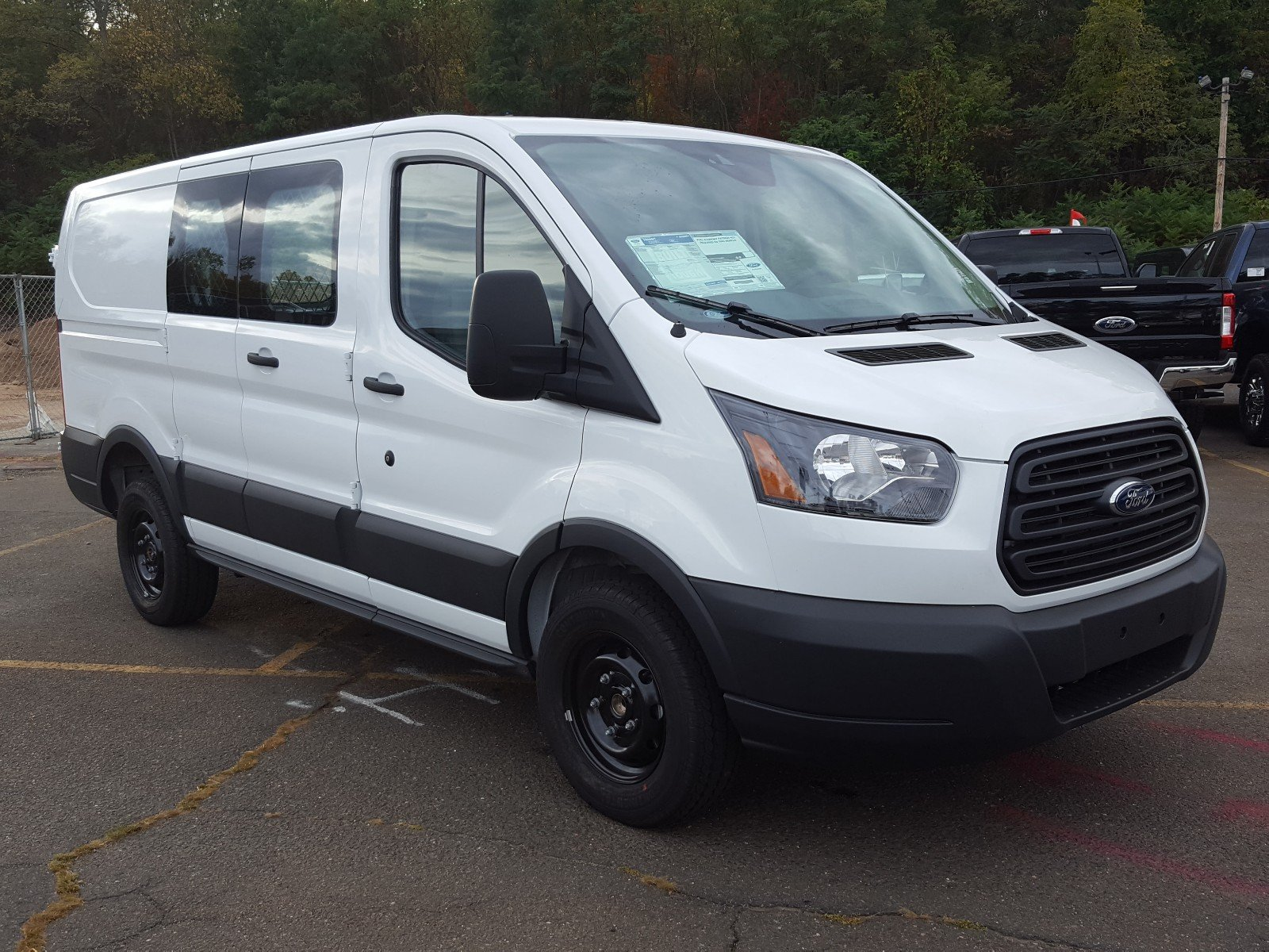 2018 Transit 250 Cargo Van #R7039 - photo 8