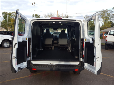 2018 Transit 250 Cargo Van #R7039 - photo 2