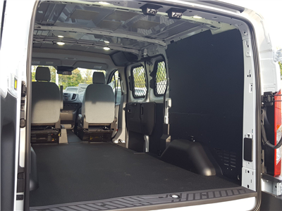 2018 Transit 250 Cargo Van #R7039 - photo 16