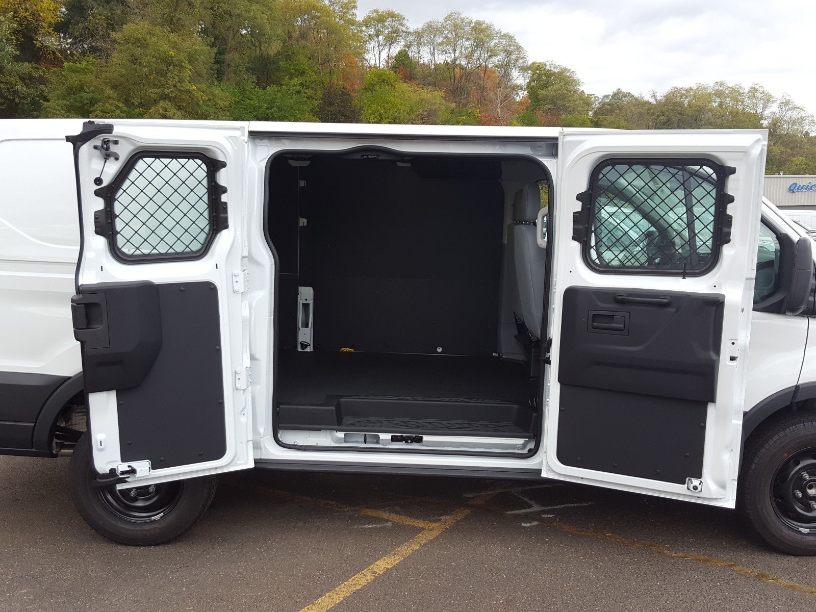 2018 Transit 250, Cargo Van #R7066 - photo 15