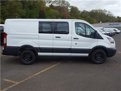 2018 Transit 250, Cargo Van #R7066 - photo 7