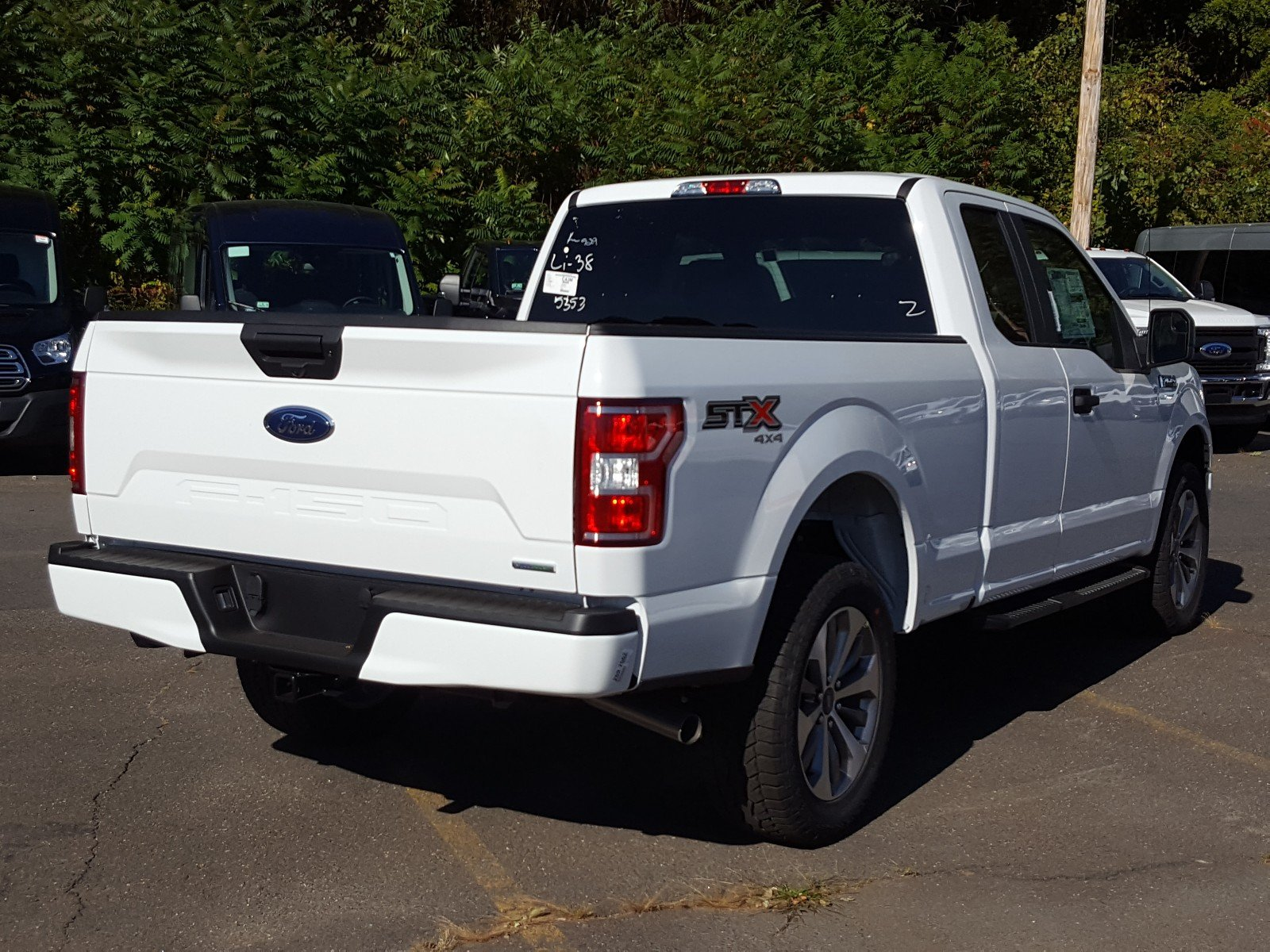 2018 F-150 Super Cab 4x4, Pickup #R7070 - photo 5
