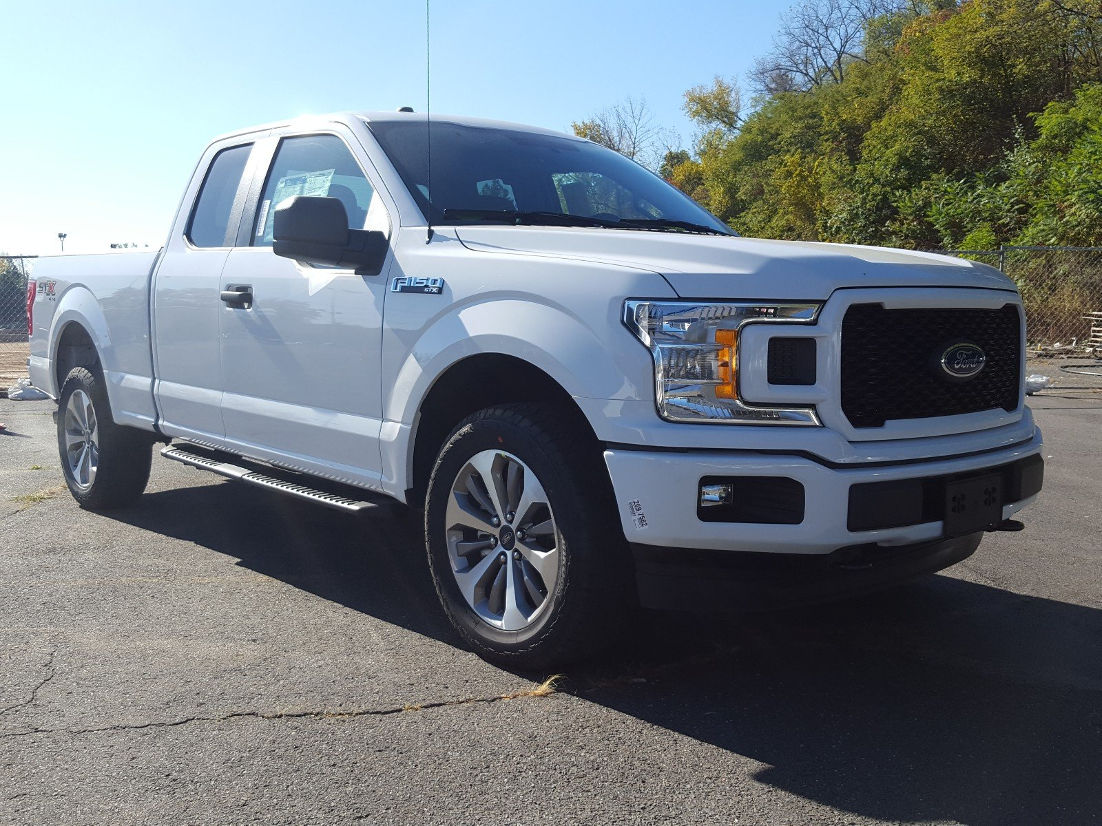 2018 F-150 Super Cab 4x4, Pickup #R7070 - photo 7